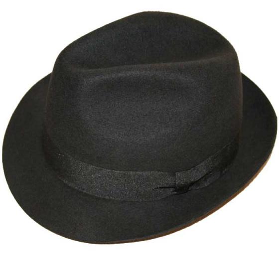 Chapeau Charlie Winston