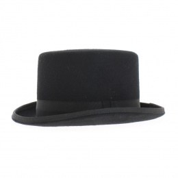 Dressage hat - Postillon