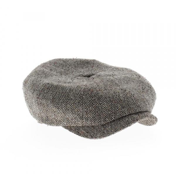 casquette hatteras été soie noir