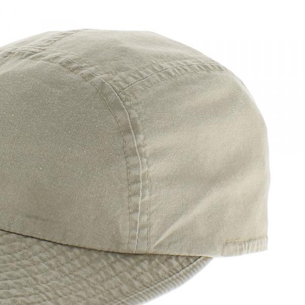 Baseball cap made in france