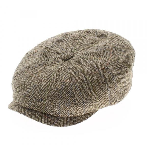 casquette hatteras été en soie