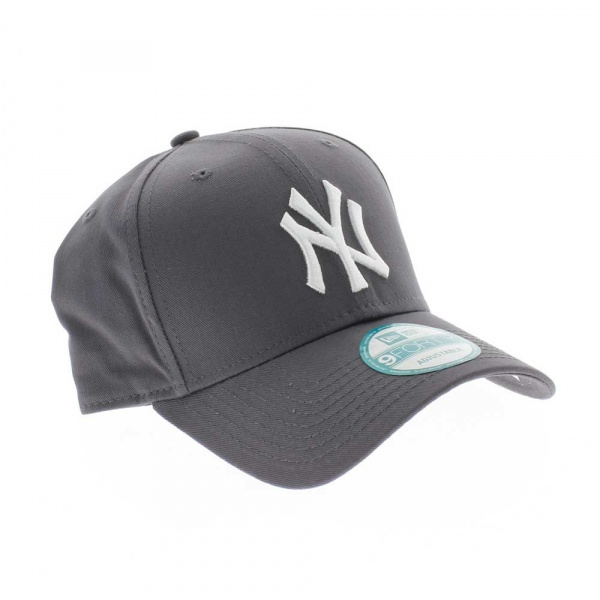 16c088900aac New York Yankees League Basic MLB 59FIFTY Fitted par New Era