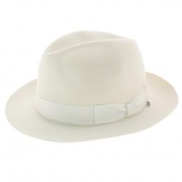 Borsalino white