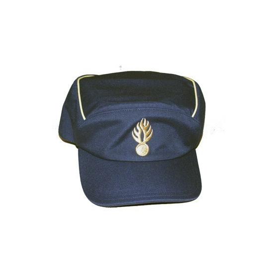 Constable's cap