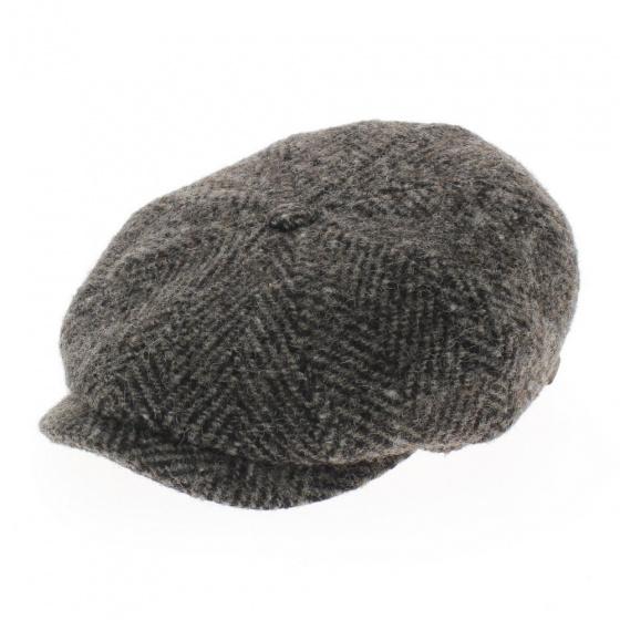 Casquette hatteras chevron Stetson