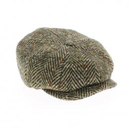 vente en ligne de la casquette hatteras stetson