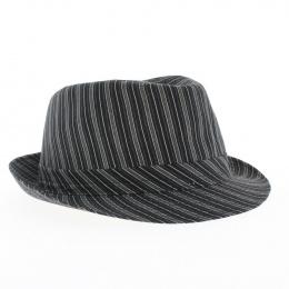 chapeau trilby Dilane - Chapellerie Traclet