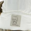 Chapka supplex Madbomber blanc