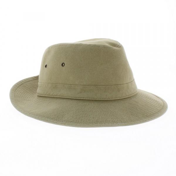 Chapeau tissu fabriqué en France