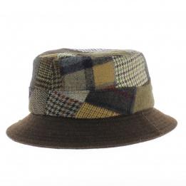 Bob chapeau patchwork