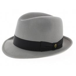 BOSTON - chapeau du film Le deuxième souffle