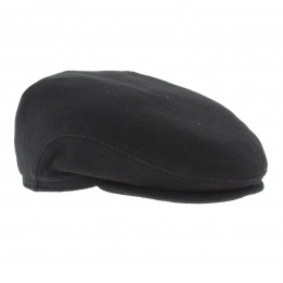 Cap man black Traclet