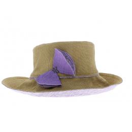 Createur de chapeau- Chapeau Dejeuner sur l'herbe