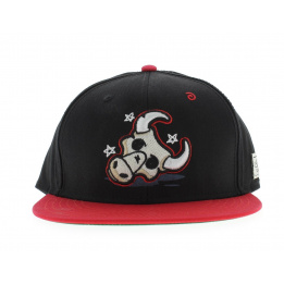 Casquette snapback Windy City - C&S
