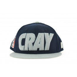 Cayler & SONS CRAY bleu- gris