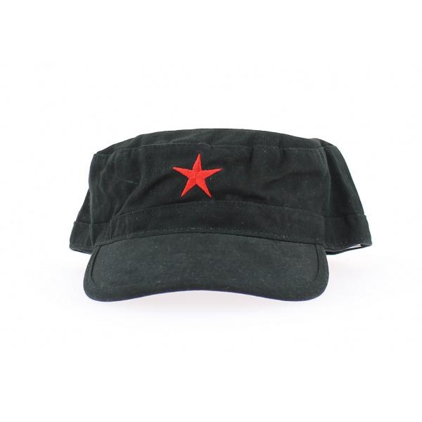 Casquette cubaine Che