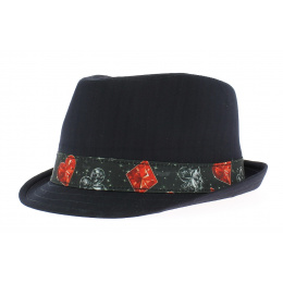 Pocker trilby