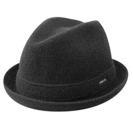 Chapeau Wool player kangol