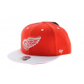 Detroit Red Wings Rouge & blanc