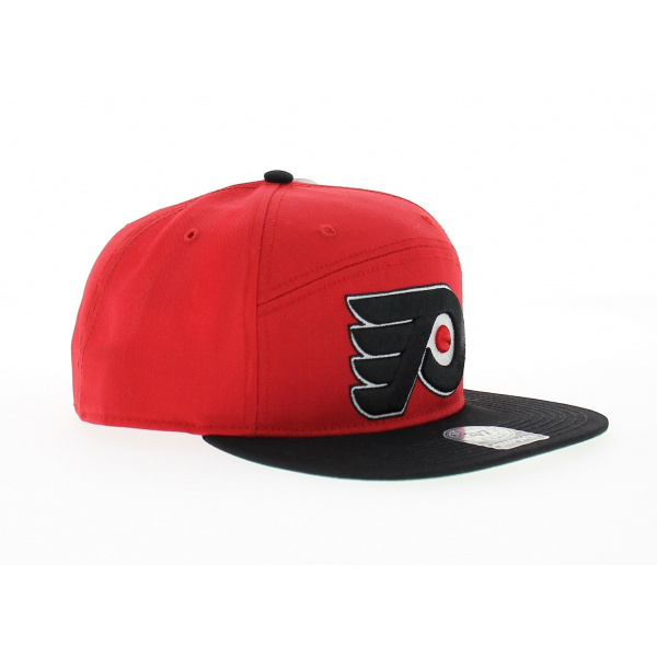 Philadelphia Flyers 47 orange