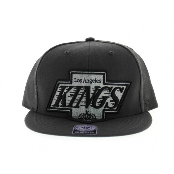 Stake Out LA Kings vintage grise