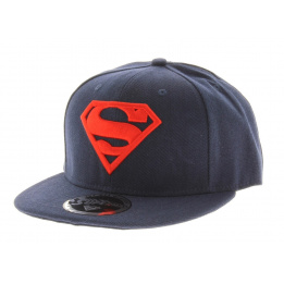Casquette Man of Steel