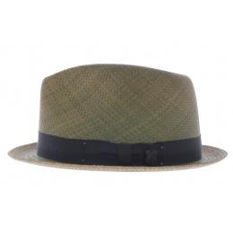 Chapeau Panama Bailey Sydney olive