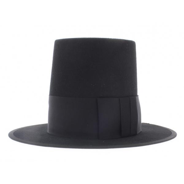 Chapeau Diafoirus