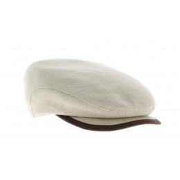 bugatti linen cap