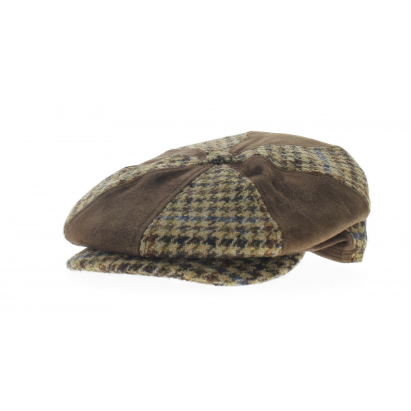 Casquette thizy Torpedo