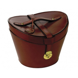 Antic Hatcase hat box