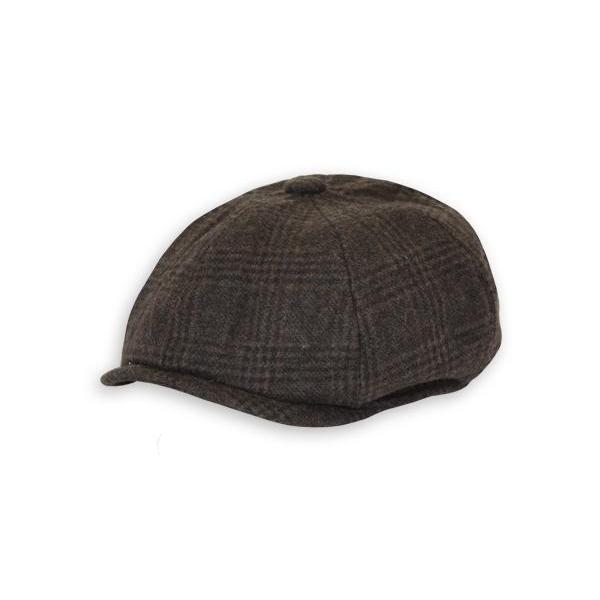 Casquette beret albert