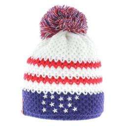 Bonnet Le Drapo Etats Unis d'Amerique