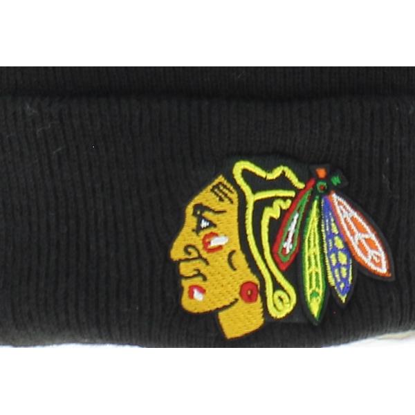 Bonnet court Chicago Blackhawks