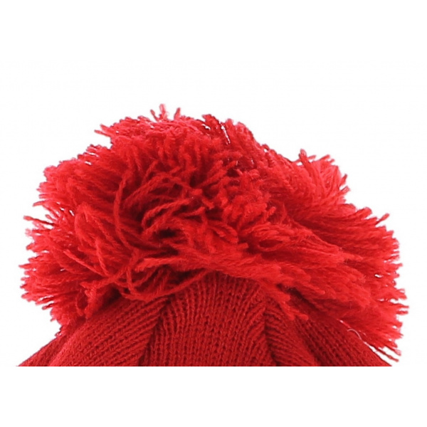 Bonnet red breakaway