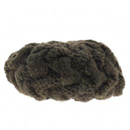 Beret tricot