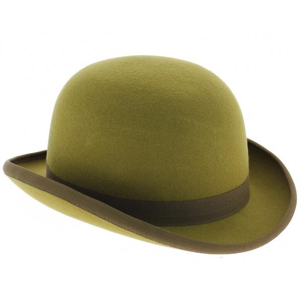 Chapeau melon Nefle