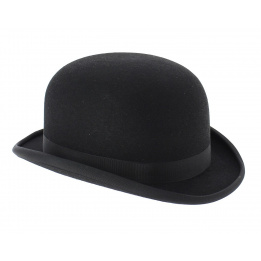 English Bowler Hat