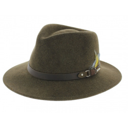 Mercer Traveller Hat - Stetson