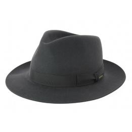 Chapeau Bogart - Penn anthracite