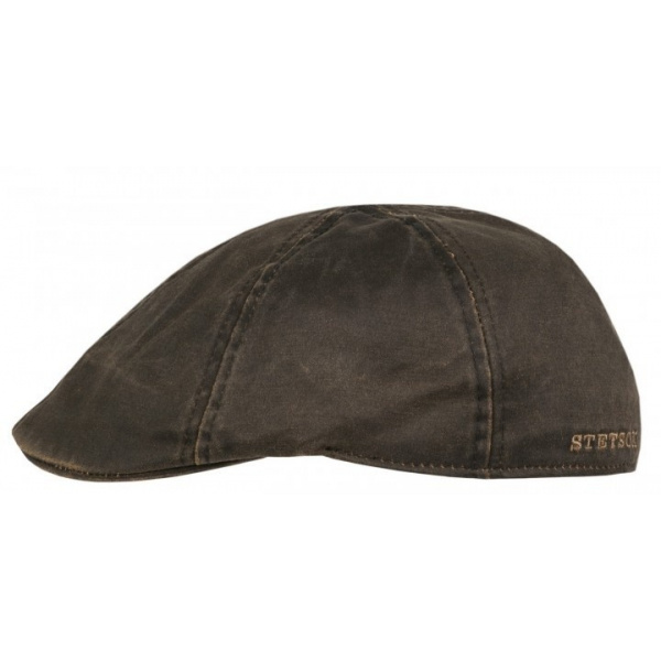 Casquette Gatsby Level  Stetson
