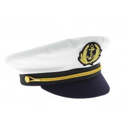 Comodore cap