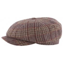 casquette hatteras Woolrich