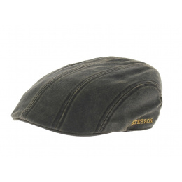 Casquette Plate Madison Cotton Stetson