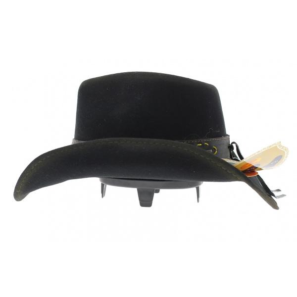 Billy The kidd hat