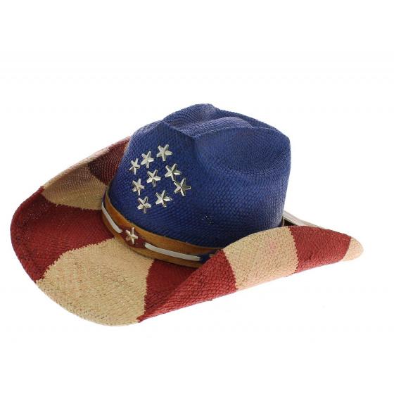 The Patriot hat