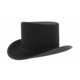 Location chapeau gibus - Gibus