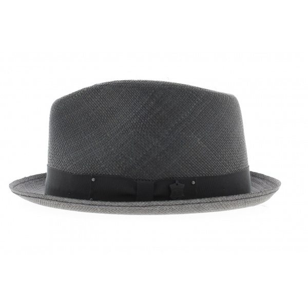 Panama Hat Black Bailey Sydney