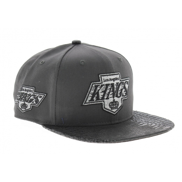 casquette strapback los angeles kings vintage. Black Bedroom Furniture Sets. Home Design Ideas