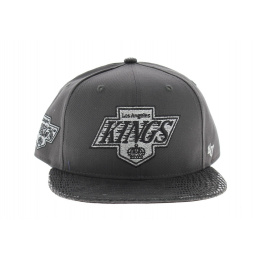 Casquette Strapback Los Angeles Kings Vintage